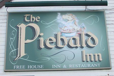 Piebald Inn